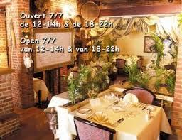 restaurant cuisine belge bruxelles restaurant viool restaurant proposant de la cuisine belge 1000