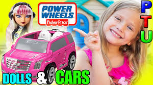 barbie power wheels power wheels barbie escalade toy car toys r us ride on melody
