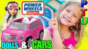 barbie power wheels power wheels barbie escalade toy car toys r us ride on melody