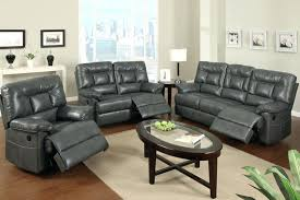 Leather Sectional Recliner Sofa by Grey Leather Sectional Recliner Sofa Grey Leather Recliner Chairs