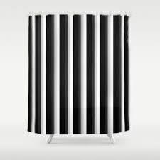 Black And White Striped Curtains Ikea Diy Striped Ikea Fabric Made Curtains Telas Ikea Pinterest