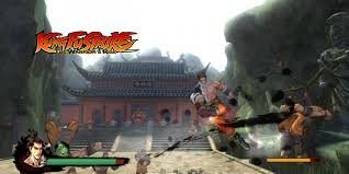 Excepcional Kung Fu Strike The Warriors Rise Game | PC Download and Windows #NS45