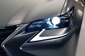 lexus es facelift the 2016 lexus gs is coming to europe with a new model and more