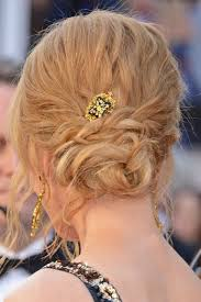 messy updos casual prom hairstyles