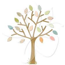 cute trees tree clip art creative clipart collection