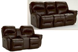 Berkline Leather Reclining Sofa Furniture Appealing Leather Reclining Couch For Decorating Your