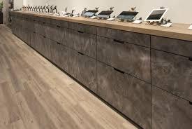 Egger Laminate Flooring Swisscom Store Egger