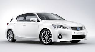 lexus ct200h rear lexus ct hatchback 2011 features equipment and accessories