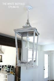 Lantern Pendant Light Fixtures White Lantern Pendant Light Ricardoigea
