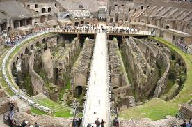 best way to see the colosseum rome 17 interesting facts about the colosseum