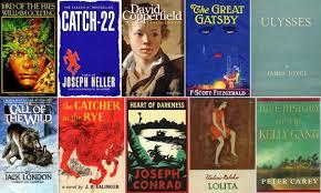 the 100 best novels written in english bear skin