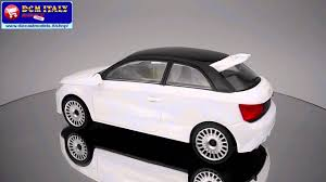 audi a1 model car audi a1 quattro mondo motors 1 24