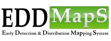 edd maps eddmaps