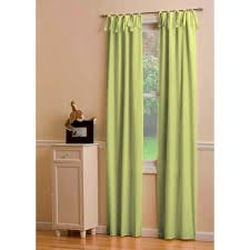 Green Nursery Curtains Baby Room Curtain Baby Rooms Designs