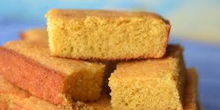 texas buttermilk cornbread recipe epicurious com