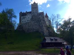 Vlad The Impalers Castle by Bucharest U2013 A Happening City Just About Travel