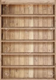 wood bookshelves vintage stock photo picture and royalty free