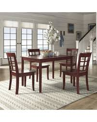48 inch rectangular dining table huge deal on wilmington ii 48 inch rectangular antique berry pink