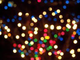 christmas lights free images light blur string number celebration