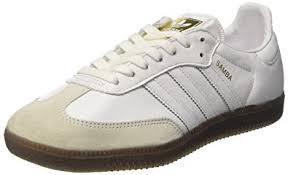 white samba adidas samba og w women s trainers co uk shoes bags