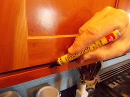 Kitchen Cabinet Touch Up Kitchen Cabinet Touch Up Markers Kitchen