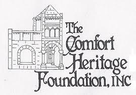 Comfort Texas Chamber Of Commerce Comfort Heritage Foundation