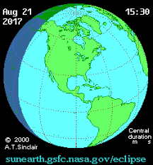 China Eclipses Europe As 2020 Eclipse Calendar Eclipseguy Com Eclipse Chasing Solar Eclipse