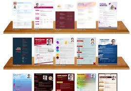 make a job resume online free online resume template creator
