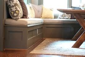 Kitchen Table With Storage Corner Kitchen Table With Storage Bench Corner Nook Kitchen Table