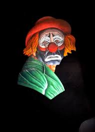 491 best clowns images on pinterest clowns drawing and drawings
