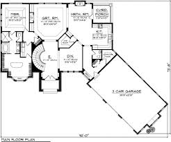 Free House Plans With Basements 210 Best Retire To The Ranch Images On Pinterest Architecture