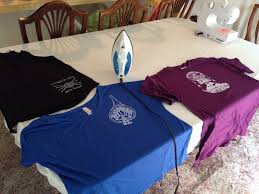 Diy Screen Print India diy t shirt screen printing 9 steps with pictures