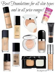 makeup foundation skin type makeup vidalondon
