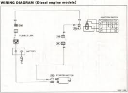 nissandiesel forums u2022 view topic ignition switch failure