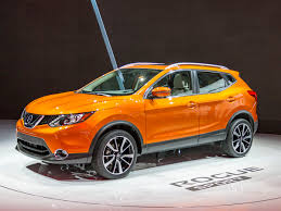 nissan rogue sport 2017 blue 2017 north american international auto show kelley blue book