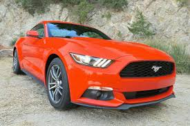 used 2015 ford mustang coupe pricing for sale edmunds