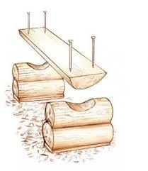Rustic Outdoor Bench Plans Diy Garden Ideas Garden Arch And Bench Ideas For An Organized