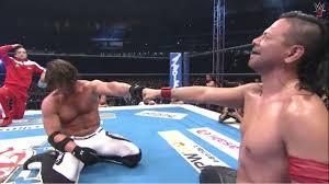 Aj Styles Memes - aj styles vs shinsuke nakamura at wrestle kingdom 10 album on imgur