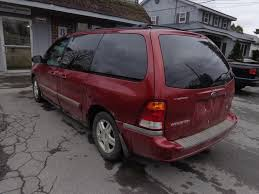 used 2000 ford windstar seats for sale