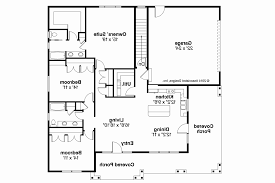 Ranch Style Homes Plans Best Prairie Style House Plans Sahalie