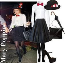 Halloween Costumes Mary Poppins Mary Poppins Halloween Costume Mary Poppins Inspired Halloween