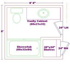 Bathroom Design Layouts 13 X 12 Bathroom Design Free 12x12 Master Bathrooms Front Ideas