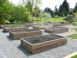 Backyard Raised Garden Ideas Raised Beds Garden Plans Impressive Elevated Raised Bed Garden