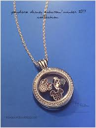pandora silver necklace charms images Pandora disney autumn winter 2017 collection sneak peek mora pandora png