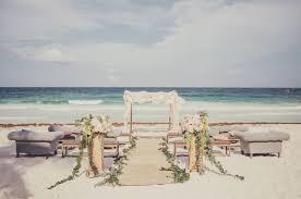 romantic destination wedding in tulum mexico taylea robin