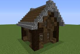 Small House Minecraft Taiga Small House Grabcraft Your Number One Source For