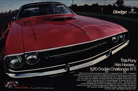 dodge challenger years was the original 70s dodge challenger a failure