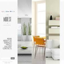 Interior Design Websites Ideas by Interior Design Company Website Furniture Design Websites