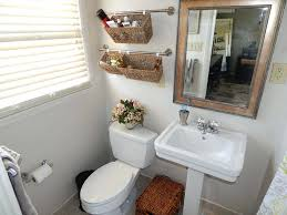 Bathroom Baskets For Storage Small Baskets For Storage Small Bathroom With Wall Mounted Towel
