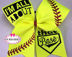 softball bows softball baseball bows atlbowaddict